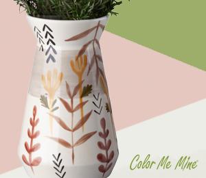 Porter Ranch Minimalist Vase