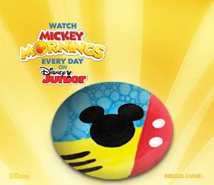 Porter Ranch Mickey's Soap Dish