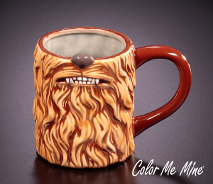 Porter Ranch Chewy Mug