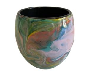 Porter Ranch Tye Dye Cup