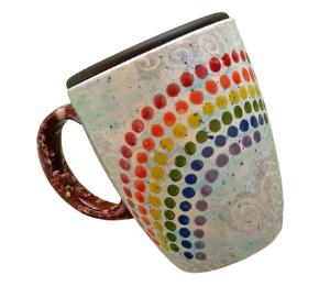 Porter Ranch Dreamer Travel Mug
