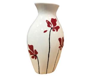 Porter Ranch Flower Vase
