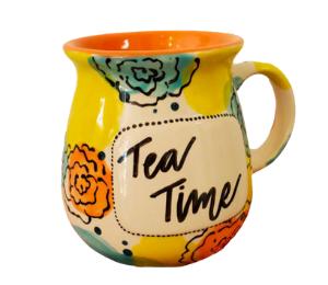 Porter Ranch Tea Time Mug