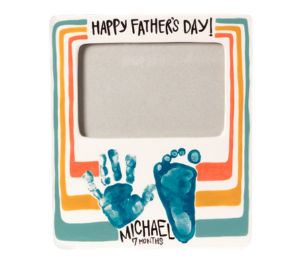 Porter Ranch Father's Day Frame