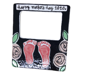 Porter Ranch Mother's Day Frame