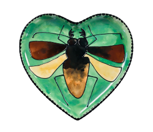 Porter Ranch Titan Beetle Plate